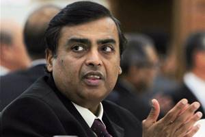 Mukesh ambani, reliance jio