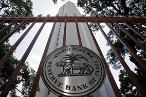 The Reserve Bank of India (RBI) has always been opposed to P-Notes as such instruments make it impossible to know the actual beneficiaries. (Reuters)