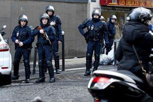 France News, France Lates News, France Riot 2016