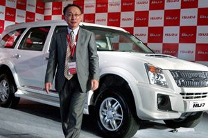 Isuzu Motors, Isuzu Motors India, Isuzu Motors india news