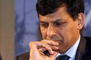 RBI, Raghuram Rajan
