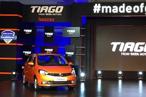 Tata Tiago prices start at Rs 3.20 lakh; returns 27.28kmpl of mileage - The Financial Express