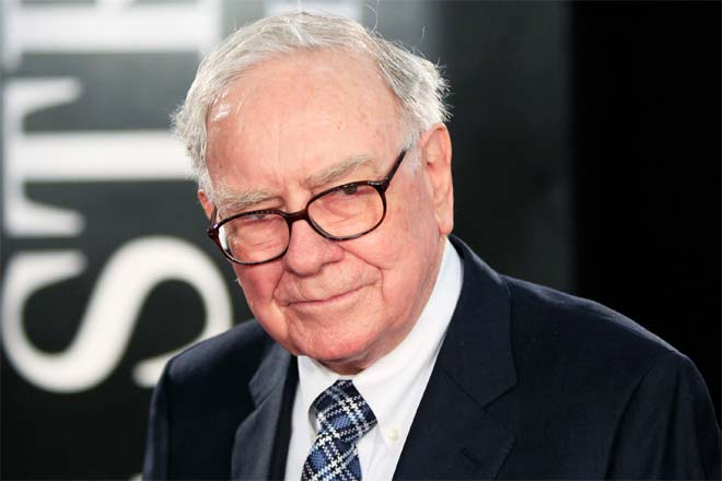 Warren Buffett has praised the foundation's approach in providing meals, health care, job training, rehabilitation and housing support to the poor and homeless. (Reuters)
