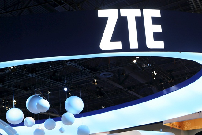 ZTE,telecom company, chinesetelecom company, US supplier ban, US ban, Android operating system