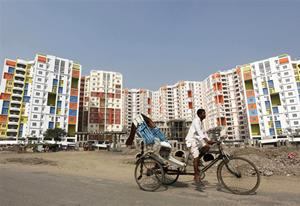 Affordable housing market in India