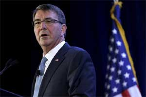 Ashton Carter, Ashton Carter in india, india us relationship, india us military relationship, US Defence Secretary, Defence Secretary Ashton Carter, Washington, India China, India us, us china