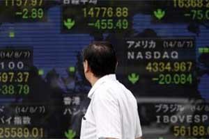 asian stock markets, asian stocks, stock markets, japan nikkei, japan stock markets, japan stocks, european shares, sluggish chinese economy
