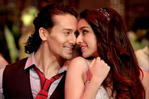 Baaghi, Baaghi review, Baaghi review 2016, Baaghi movie review, Tiger Shroff, Shraddha Kapoor, Baaghi review in hindi, hindi movie review Baaghi