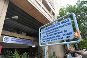 EPFO to conduct special drive for reovery of dues