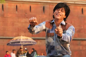 fan, fan review, fan movie,fan movie review, fan film review, fan release today, SRK FAN, SRK FAN review