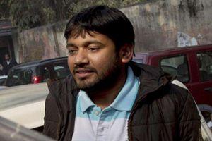 Kanhaiya Kumar, Kanhaiya Kumar Bail, Kanhaiya Kumar News