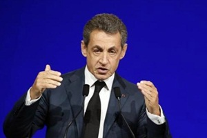 Narendra Modi, Modi news, Make in India, Make with India, Nicolas Sarkozy, Nicolas Sarkozy in india