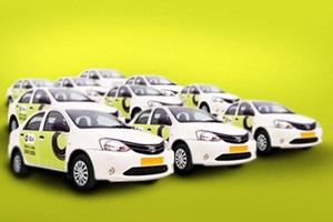 ola cabs, odd even rule, aam aadmi party