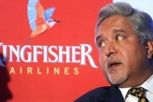 Vijay Mallya - loan fraud case