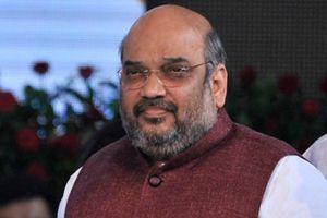 Amit Shah, BJP, Sardar Patel kisan mahasabha, Laxman Acharya