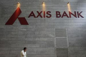 Axis Bank Q1 results