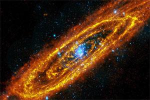 Galaxies, NASA, Pisces