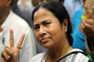 West Bengal assembly polls, Mamta Banerjee, Trinamool Congress, GST Bill