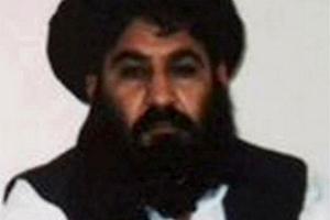 Mullah Akhtar Mansour
