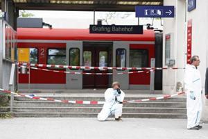 munich attack, munich stabbing, germany munich, isis, islamic state, terror attack, terror attack in munich