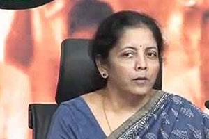 Nirmala Sitharaman, UK- India Relation, UK- India Relation Visa