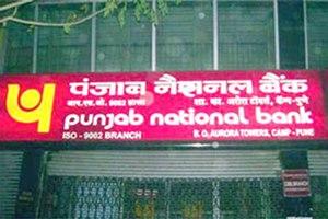 Punjab National Bank, bse sensex