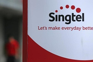 Singtel, Singapore Telco, IPO, Telecom industry