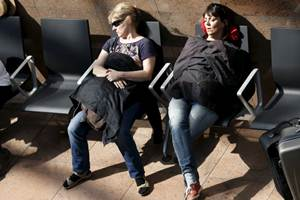 New research to help you beat jet lag