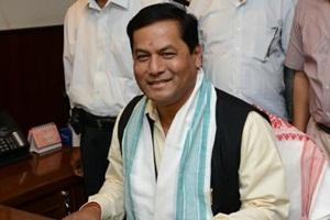 Sarbananda Sonowal, BJP wins Assam, Assam assembly elections, BJP wins in Assam, BJP meeting in Assam, Assam CM, new CM in Assam