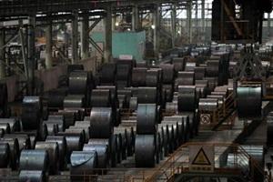 JSW Steel Q4 results