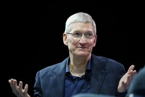 Apple, Tim Cook, future apps
