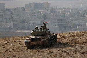 Turkish military, Turkish military Power, Turkish military vs Isis