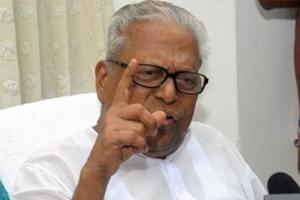 Kerala Assembly elections, V S Achutanandan, Narendra Modi, PM