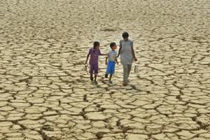 Pradhan Mantri Ujjwala Yojana, Dharmendra Pradhan, Union Minister for petroleum and natural gas, Dahod, gujarat water crisis, anandiben patel, congress, water wastage