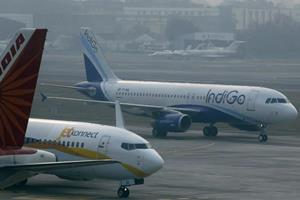 Jet Airways, SpiceJet, Indigo - aviation shares