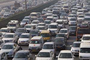 Diesel car ban, National Green Tribunal, pollution levels