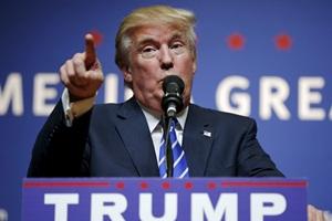 Donald Trump, David Cameron, Sadiq Khan, Donald Trump Latest News