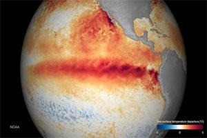 El Nino, El Nino Effect, La Nina