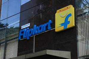 Flipkart, which has been the posterchild of Indian e-commerce industry, has also seen mark-downs in the value of its shares by a number of investors like Fidelity Investments and T Rowe Price and Morgan Stanley.(Reuters)
