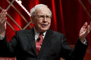 Warren Buffett, Warren Buffett News, Berkshire Hathaway