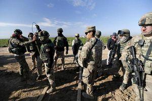 Haider al-Abadi , ISIS news, US ISIS News
