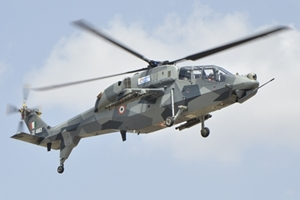 HAL Light Combat Helicopter, HAL, LCH, Indian Air Force, india africa talk