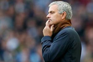 Manchester United, Sky Sports television, Louis van Gaal, José Mourinho, Chelsea, Premier League champions, Londoners, Guus Hiddink, Van Gaal, Bournemouth