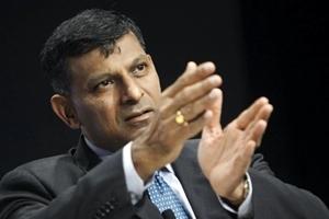 Raghuram Rajan, RBI