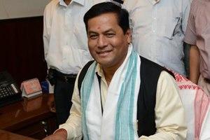 Sarbananda Sonowal, Assam assembly elections, BJP MLA, Ranjit Dass