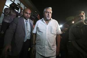 Vijay Mallya, Kingfisher Airlines, Kingfisher Villa, Candolim