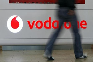 Vodafone earnings
