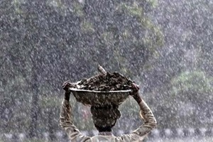 monsoon forecast