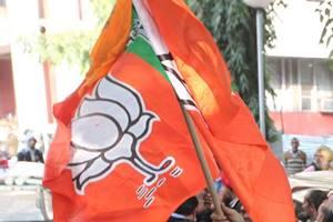 BJP EPs