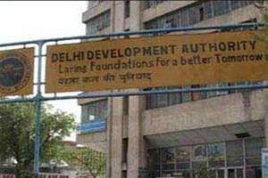 The government last week said, over 40 per cent of the houses allotted by the DDA under its Housing Scheme 2014 have been surrendered or cancelled with some allottees complaining about the size of the flats and locality.(PTI)